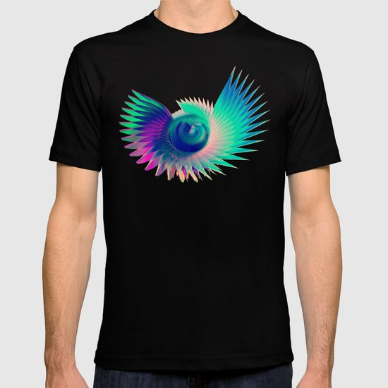 Abstract Wing T-shirt