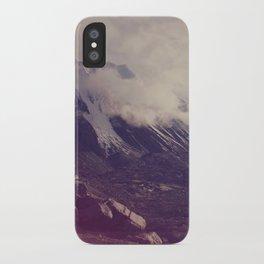 New Zealand (4) iPhone Case