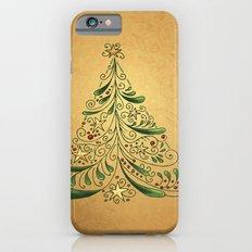 Christmas Tree iPhone 6s Slim Case