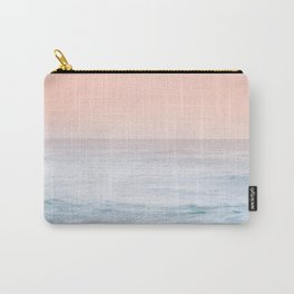 Pastel ocean mist #society6 Carry-All Pouch