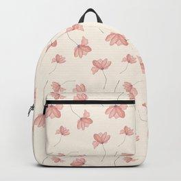 Poppy's solitude Backpack