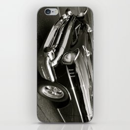 Chevy Bel Air iPhone Skin