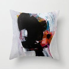 painting 01 Throw Pillow