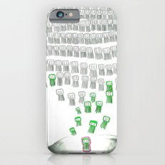 Great Job Slim Case iPhone 6s