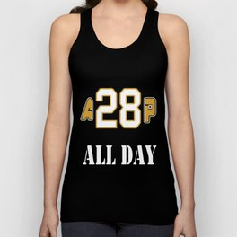 Adrian Peterson Vikings All Day Unisex Tank Top