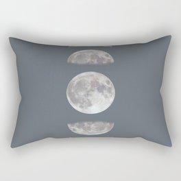 Phases Rectangular Pillow