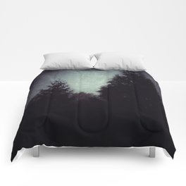 Beyond the Pines Comforters
