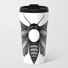 Moon Moth Travel Mug