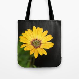 Big Yellow Tote Bag