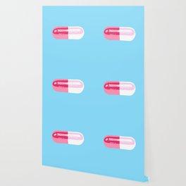 Chill Pill Wallpaper