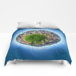 Planète MTL Comforters