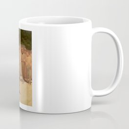 quarto stato Coffee Mug
