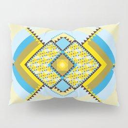 GEO BANANA 2 Pillow Sham