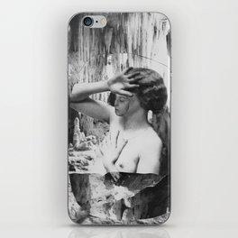 Irène iPhone Skin