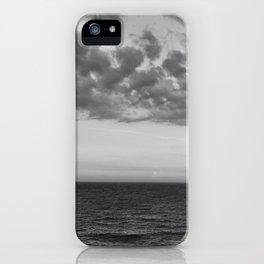 Haiti on the Horizon iPhone Case