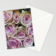 :: Rose is a Rose :: Stationery Cards