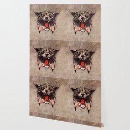 Savage Bobcat Wallpaper