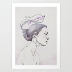 315 Art Print