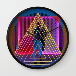 Unified future Wall Clock