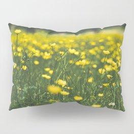 Build Me Up Buttercup Pillow Sham