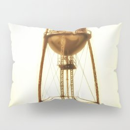 Texas Water Tower Pillow Sham