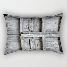 Eronga Shuttered Rectangular Pillow