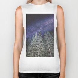 Lightyears - Milkyway Forest Biker Tank