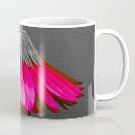 Flower | Flowers | Melancholia | Drooping Flower Coffee Mug