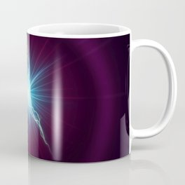 Glowing Coffee Mug