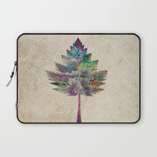 Like a Tree 2. version Laptop Sleeve
