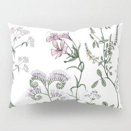 Meadow flowers Pillow Sham