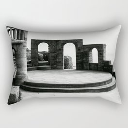 Porthcurno Rectangular Pillow