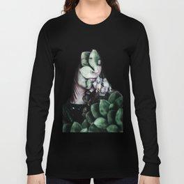 sflsfsdfs Long Sleeve T-shirt