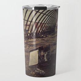 Time Capsule Travel Mug