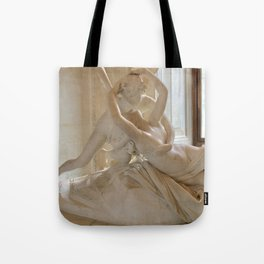 A Kiss is so Complicated Tote Bag