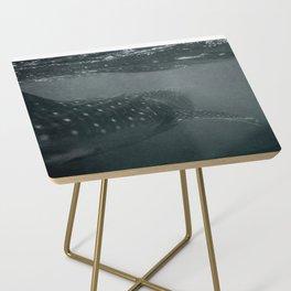 Whaleshark Side Table