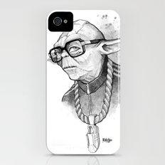 YO DMC iPhone (4, 4s) Slim Case
