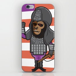 The General iPhone Skin