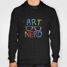 ART NERD Hoody