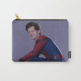 peter parker Carry-All Pouch