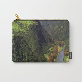 Salalah Oman 4 Carry-All Pouch