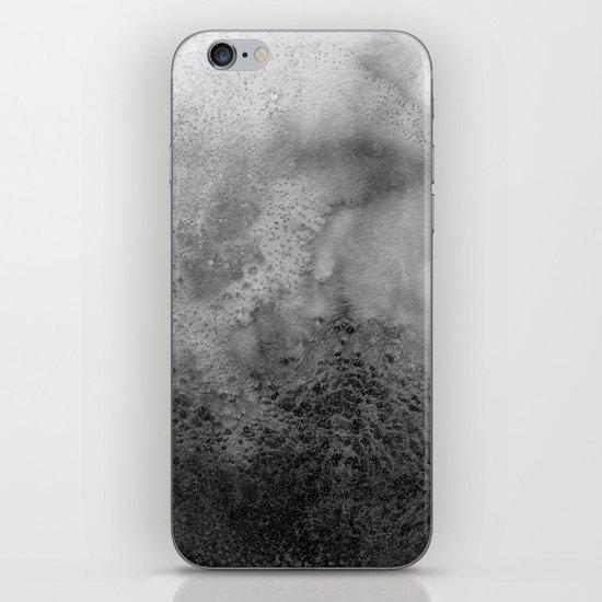Four iPhone & iPod Skin