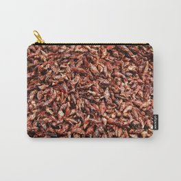 chapulines enchilados Carry-All Pouch