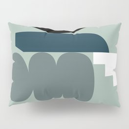 Shape study #19 - Stackable Collection Pillow Sham