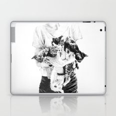 You're all mine Laptop & iPad Skin
