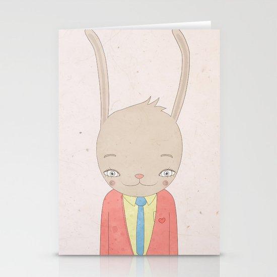 TIMEZ MAGAZINE HUG Stationery Cards