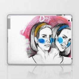 Bette & Dot Laptop & iPad Skin
