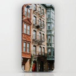 Beacon Hill iPhone Skin