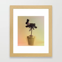 Spring Eternal Framed Art Print
