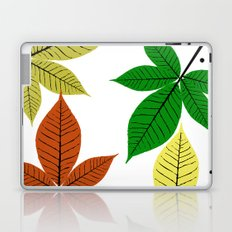 Fall season at its best Laptop & iPad Skin